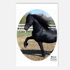 BARON Postcards (Package of 8)