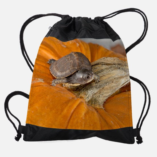October_W7Z4565-1.j... Drawstring Bag