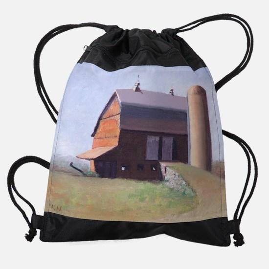 Northfield Farm Drawstring Bag