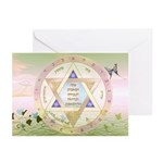 Invocation of Life Greeting Cards (Pk of 10)