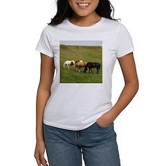 GRAZING Women's T-Shirt