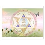 Invocation of Life Small Poster