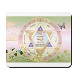 Invocation of Life Mousepad