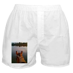 Bonnie Horizon Boxer Shorts