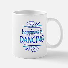 Happiness is Dancing Mug