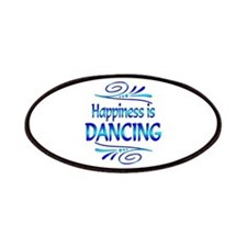 Happiness is Dancing Patches