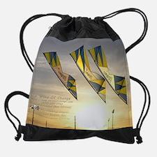 0 Cover 2009 Rev Kent.jpg Drawstring Bag