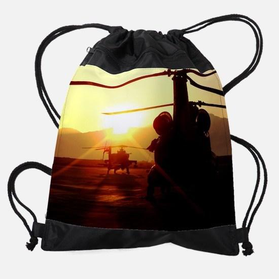 9 sept.jpg Drawstring Bag