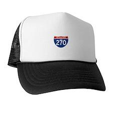 Interstate 270 - OH Trucker Hat