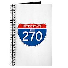 Interstate 270 - OH Journal