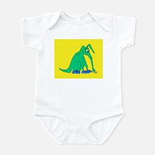 Aardvark Infant Bodysuit