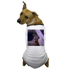 japanese macaque Dog T-Shirt