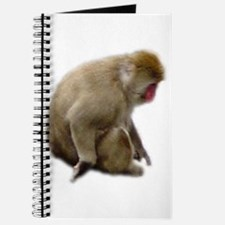snow monkey Journal