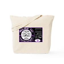 Chrome Divas Tote Bag