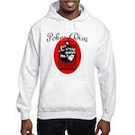 Poker Diva Hooded Sweatshirt
