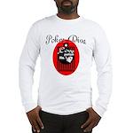 Poker Diva Long Sleeve T-Shirt