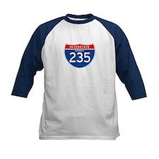 Interstate 235 - KS Tee