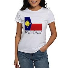 Wake Island Tee