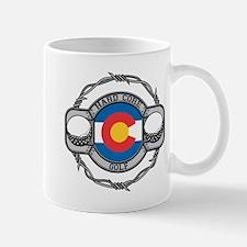 Colorado Golf Mug