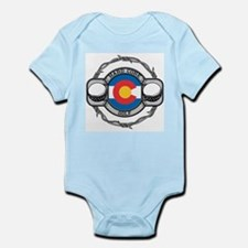 Colorado Golf Infant Bodysuit