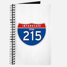 Interstate 215 - UT Journal
