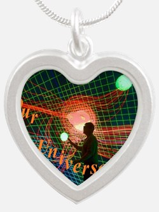 Sunisthefuture-Our Universe Necklaces
