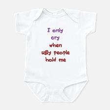 Unique Infant onsies Infant Bodysuit