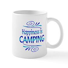 Happiness is Camping Mug