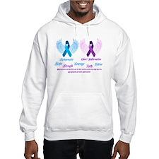 Chiari/Syringomyelia Awareness Hoodie