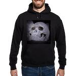 Scary Skull Hoodie (dark)