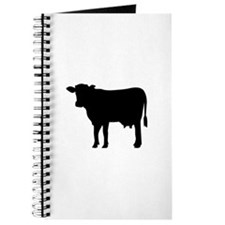 Black cow Journal