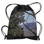 WOODS CALENDAR - WALL 75_H_F copy.p Drawstring Bag