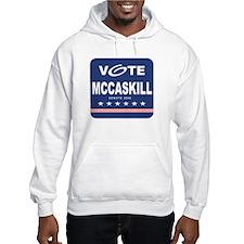 Vote Claire McCaskill Hoodie
