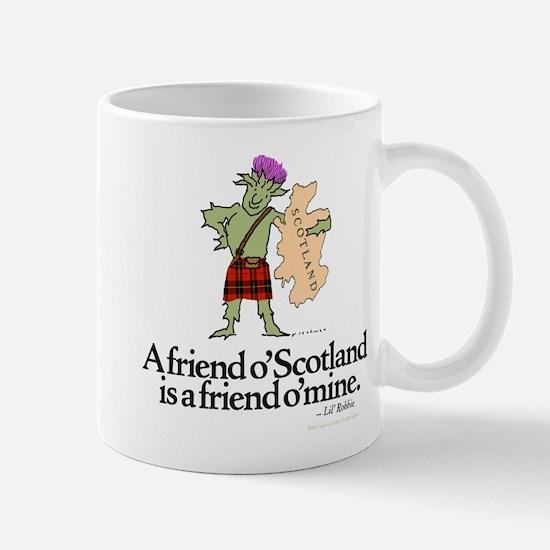 o'mine Mug
