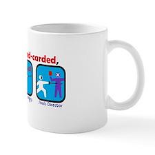 Red Card Mug