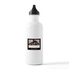.45 ACP Water Bottle