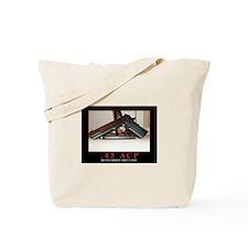 .45 ACP Tote Bag