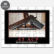 .45 ACP Puzzle
