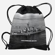 Unique Dd Drawstring Bag