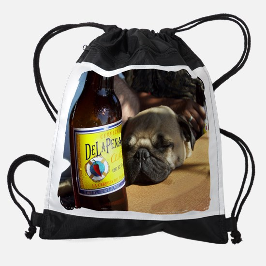 ANYA Delapena.png Drawstring Bag