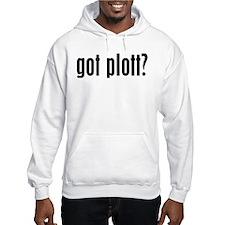 Got Plott? Hoodie