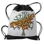 graffiti_mousepad.png Drawstring Bag