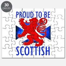 Proud to be SCOTTISH Puzzle