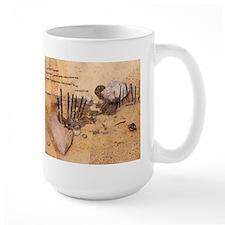 On the Beach Mug