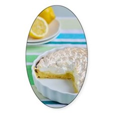 Lemon pie Decal