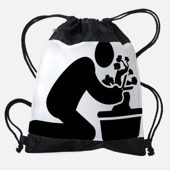 Bonsai-Lover-AAA1.png Drawstring Bag