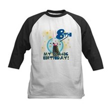 8th Magic Birthday Tee