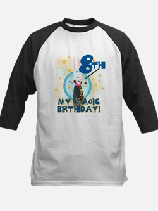 8th Magic Birthday Tee