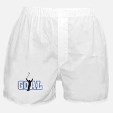 Hockey Boxer Shorts