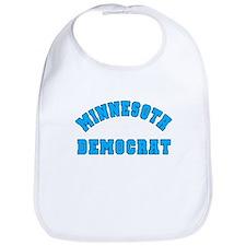 Minnesota Democrat MN DFL Bib
